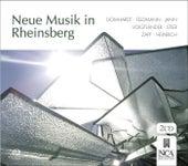 Chamber Music - Zapf, H. / Feldmann, K. / Heinrich, R. / Domhardt, G. / Jann, M. / Voigtlander, L. / Stier, S. (Neue Musik in Rheinsberg) by Various Artists