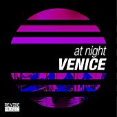 At Night - Venice by Various Artists