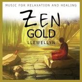 Zen Gold by Llewellyn