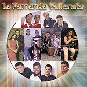 La Parranda Vallenata, Vol. 2 de Various Artists