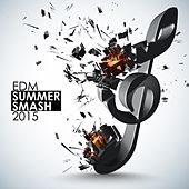 EDM Summer Smash 2015 by Various Artists