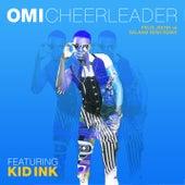 Cheerleader (Felix Jaehn vs Salaam Remi Remix) by OMI