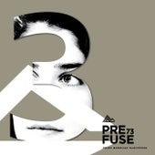 Prime Meridian Narcissism de Prefuse 73