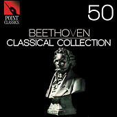 50 Beethoven: Classical Collection by Various Artists