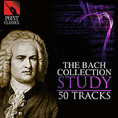 The Bach Collection: Study by Various Artists