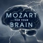 Mozart for Your Brain von Various Artists