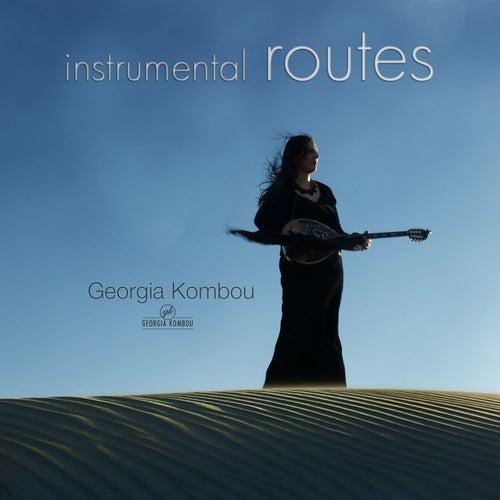 Instrumental Routes by Georgia Kombou