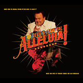 Alleluia! The Devil's Carnival (Original Motion Picture Soundtrack) by Various Artists