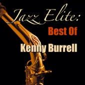 Jazz Elite: Best Of Kenny Burrell von Kenny Burrell