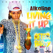 Living It Up - Single von Alkaline
