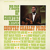 Pride of Country Music de Charley Pride