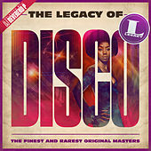 The Legacy of Disco de Various Artists