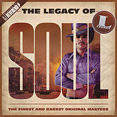 The Legacy of Soul by Various Artists