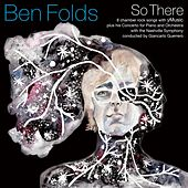 Phone In A Pool by Ben Folds