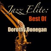 Jazz Elite: Best of Dorothy Donegan by Dorothy Donegan