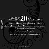 20 Ans d'Excellence de Various Artists