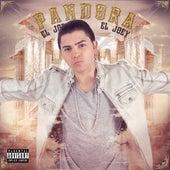 Pandora by Joey