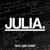 Take and Leave by Julia