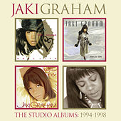 The Studio Albums: 1994-1998 by Jaki Graham