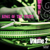 King of the Streets Vol. 2 de Various Artists