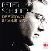 Peter Schreier: Die Edition zum 80. Geburtstag von Various Artists