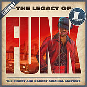 The Legacy of Funk de Various Artists