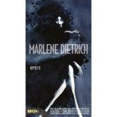 BD Music Presents Marlene Dietrich by Marlene Dietrich