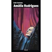 BD Music Presents Amália Rodrigues de Amalia Rodrigues