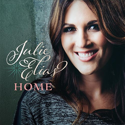 Home by Julie Elias