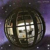 Bill Wyman by Bill Wyman