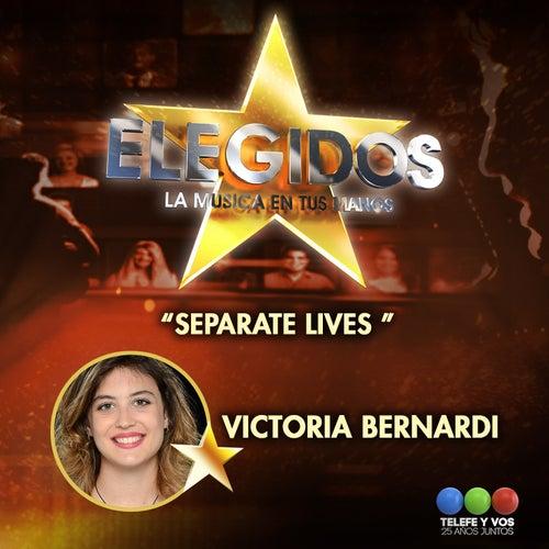 Elegidos by Victoria Bernardi