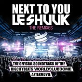 Next to You (The Remixes) by le Shuuk