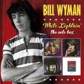 White Lightnin': The Solo Box by Bill Wyman