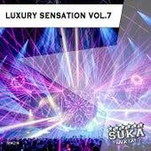 Luxury Sensation, Vol. 7 by Various Artists