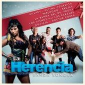 La Herencia (Soundtrack) de Various Artists