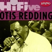 Rhino Hi-Five: Otis Redding by Otis Redding