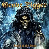 Clash of the Gods (2-Track Promo Version) by Grave Digger