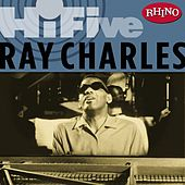 Rhino Hi-Five: Ray Charles by Ray Charles