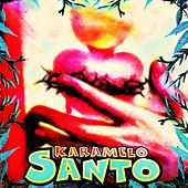 Greatest Hits de Karamelo Santo