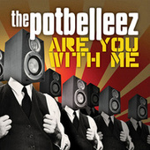 Are You With Me (Remixes) von The Potbelleez