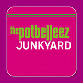Junkyard (Remixes) von The Potbelleez