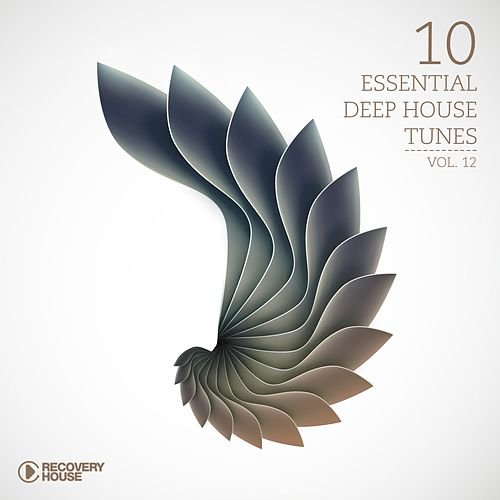 10 Essential Deep House Tunes-, Vol. 12 by Various Artists