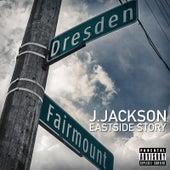 Eastside Story by J. Jackson