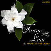 Big Band Music for Lovers: Forever My Love, Vol. 3 de Various Artists