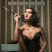 Burlesque Lounge 4 de Various Artists