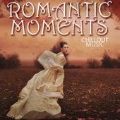 Romantic Moments von Various Artists