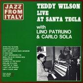 Jazz from Italy - Live at Santa Tecla by Teddy Wilson