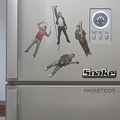 Magneticos by Snake