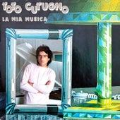 La mia musica von Toto Cutugno