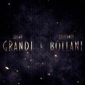 Irene Grandi e Stefano Bollani di Irene Grandi